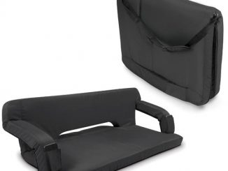 Reflex Travel Couch