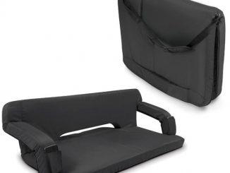 Reflex Travel Couch