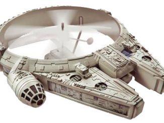 Remote Controlled Millennium Falcon