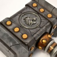 Replica Warchief Thrall's Doomhammer