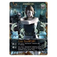 Resident Evil Deck Building Game1
