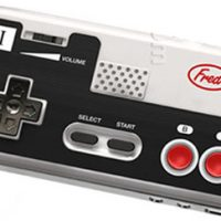 Retro Game Controller iPhone 4G Cover6