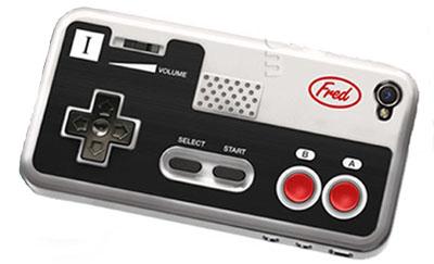 Nintendo Game Controller iPhone 4 Case
