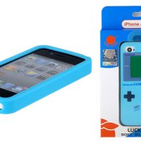 Retro Nintendo Game Boy iPhone 4 Protector Case