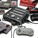 Retron 3 Game System