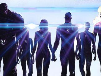 The Return of the Fantastic Four Teaser Trailer