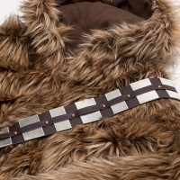 Reversible Chewbacca Jacket