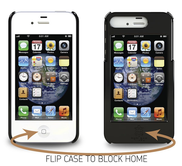 Reversible Kid Safe iPhone Case