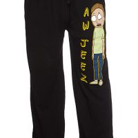 rick-and-morty-aw-jeez-lounge-pants