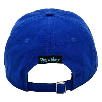 Rick and Morty Existence is Pain Cap Back