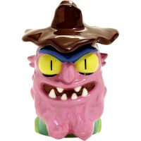 Rick and Morty Scary Terry Figural Mug