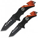 Ridge Runner EMT Knife Set
