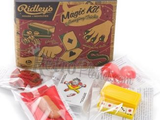 Ridley's Classic Magic Kit