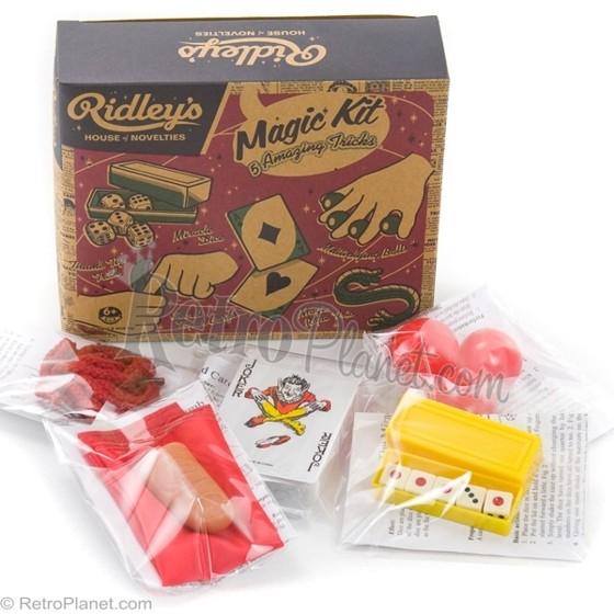 Ridley's Classic Magic Kit