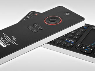 Rii Mini i6 Wireless Mini Keyboard with IR Remote