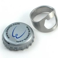 Ring Bottle Opener