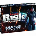 Risk Mass Effect Galaxy at War Board Game