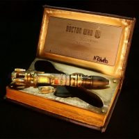 River Song's Sonic Screwdriver - Artisan Master Series