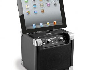 Road Rocker Bluetooth Sound System