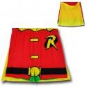 Robin Costume Caped Knit Boxers