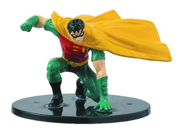 Robin DC Comics 4 Inch Mini Statue