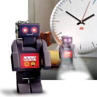 Robo Reading Light