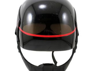 RoboCop Basic Roleplay Black Helmet