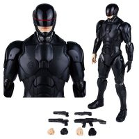RoboCop RC-3.0 Action Figure