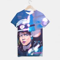 Robocop Murphy Its You T-Shirt