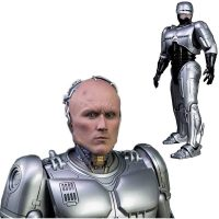 Robocop RC Deluxe Action Figure