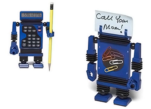 Robot Calculator Galactic Edition