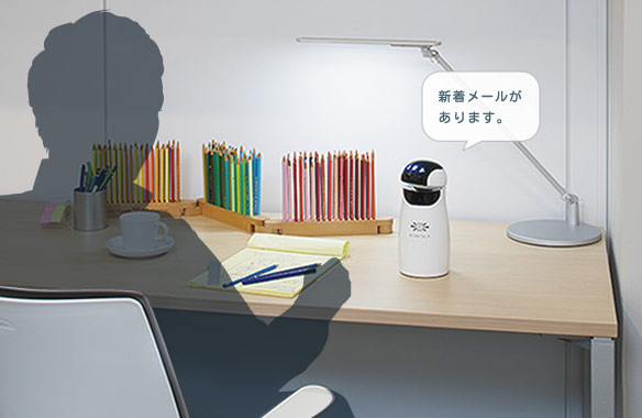 Robotalk-personal-assistant