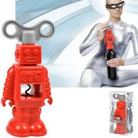 Robottle Robot Corkscrew