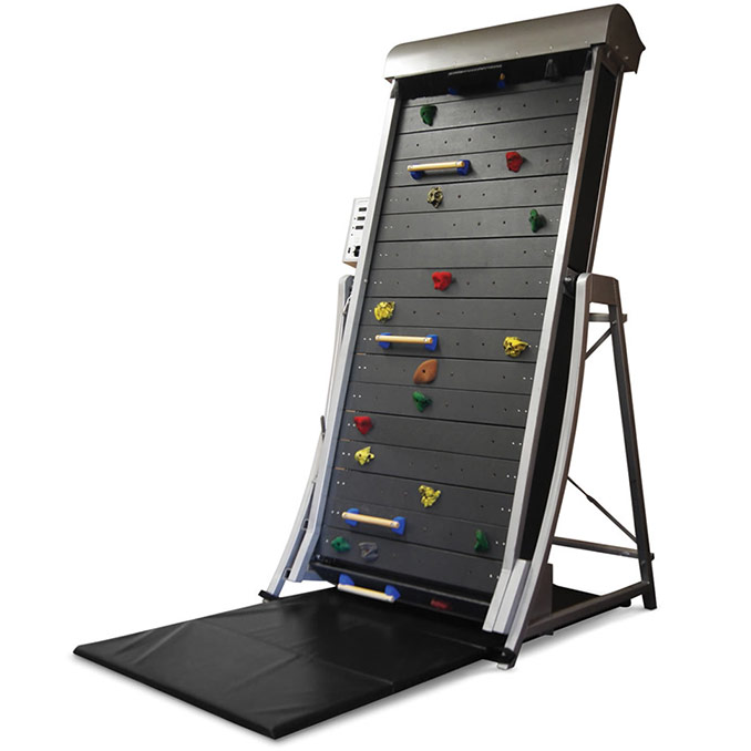 Rock Climbing Wall Treadmill