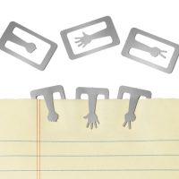 Rock Paper Scissors Marking Clips