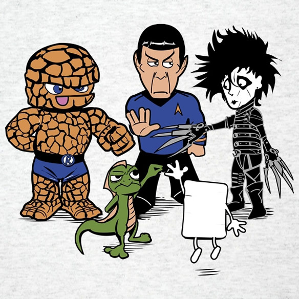rock paper scissors lizard spock Alternatively, the rankings in rock-paper-scissors-spock-lizard may be modeled by a comparison of the parity of the two choices if it is the same.