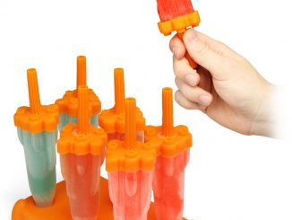 Rocket Ice Pops