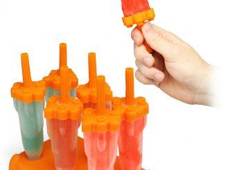 Rocket Ice Pops