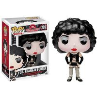 Rocky Horror Picture Show Dr Frank-N-Furter Pop Vinyl Figure