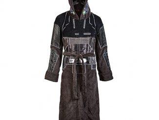 Rogue One Deathtrooper Fleece Robe