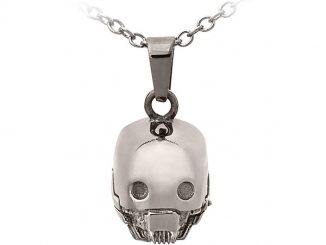 Rogue One K2-SO Pendant