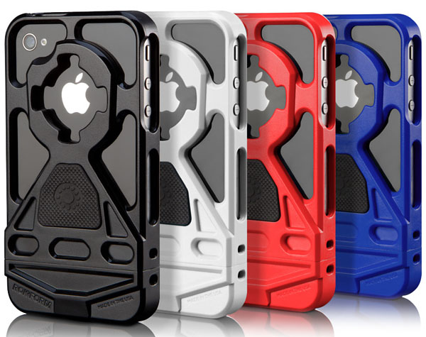 Rokbed v3 Mountable iPhone Case