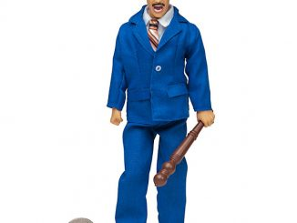 Ron Burgundy 8 Figure