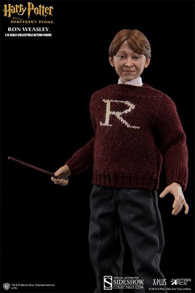 Ron Weasley Sixth-Scale Figure