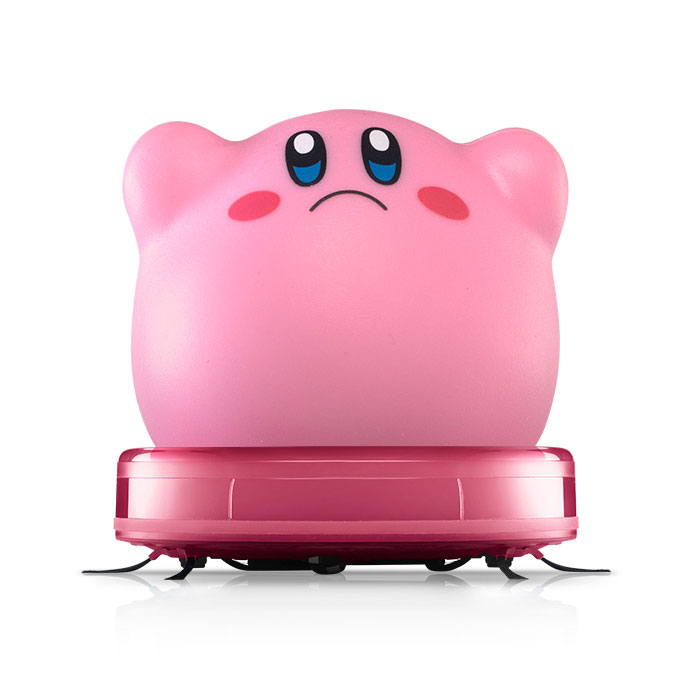 Roomby Kirby Robot Vacuum