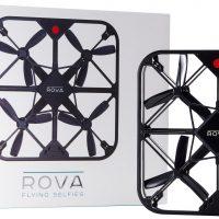 Rova Selfie Drone Box
