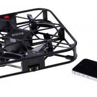 Rova Selfie Drone iPhone