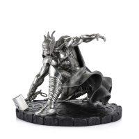 Royal Selangor Thor God of Thunder Pewter Figurine