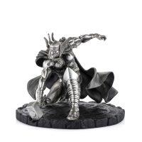 Royal Selangor Thor Pewter Figurine