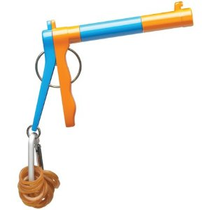 Rubber Band Shooter Blaster Supreme